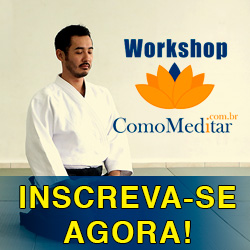 Workshop Como Meditar